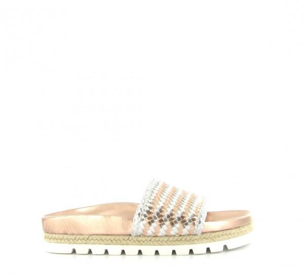 La Strada 1803050 Damen Schlipper Sandale