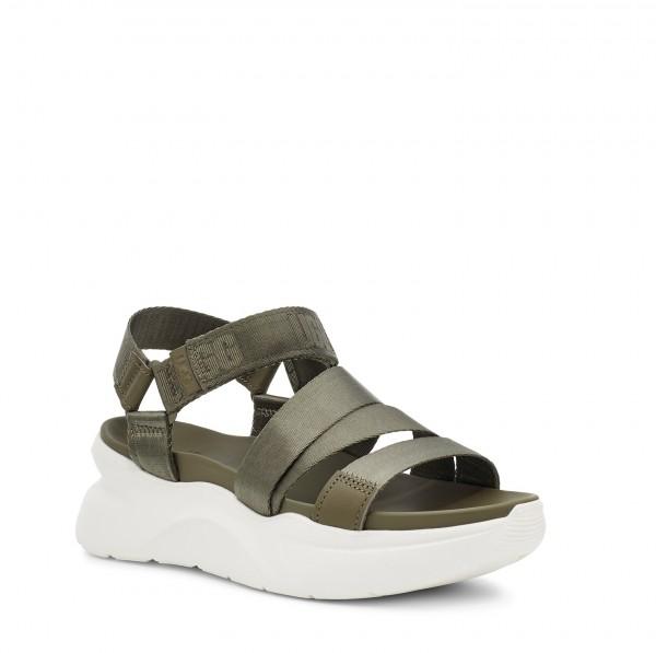UGG La Shores Damen Sandale