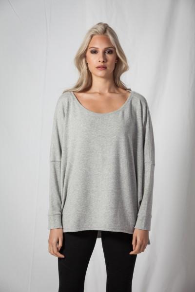 Cotton Candy Calpurina T1-12 Damen Shirt Pullover