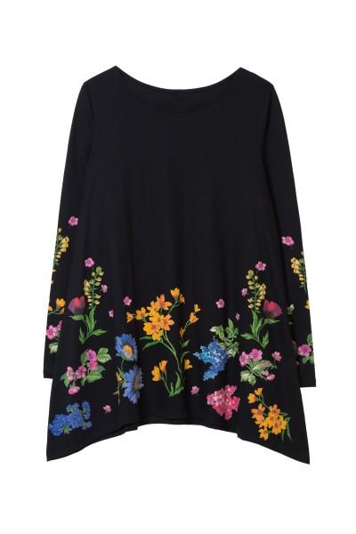 Desigual Corinne Damen Shirt
