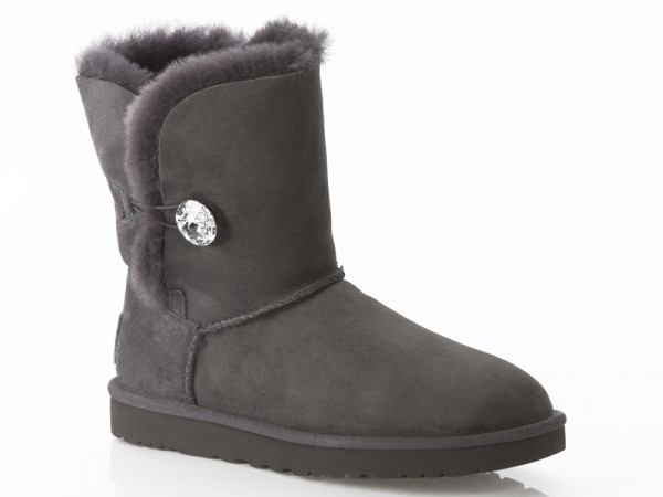 UGG Bailey Button Bling Damen Stiefel mit Swarowski