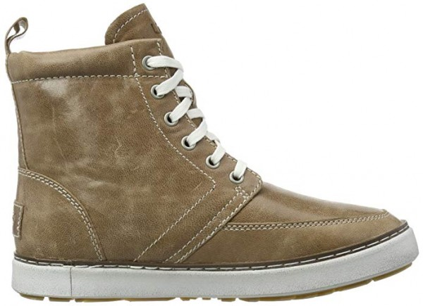 UGG Garrin Wax Damen Hi Sneaker