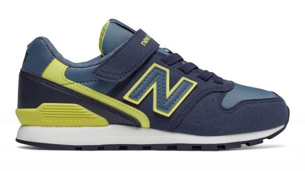 New Balance KV996LVY Damen und Mädchen Sneaker