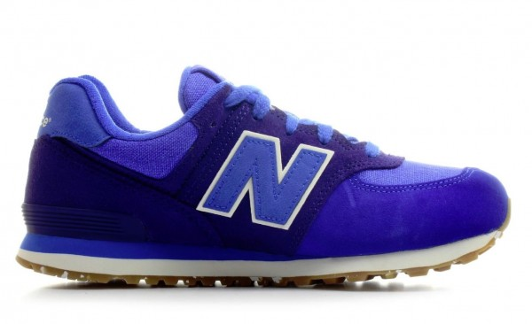 New Balance KL574ESP Jungen Sneaker