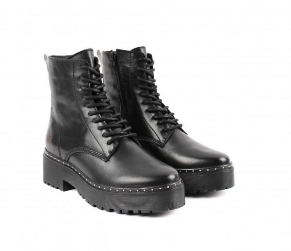 Apple of Eden Bali 1.3 Boots - schwarz