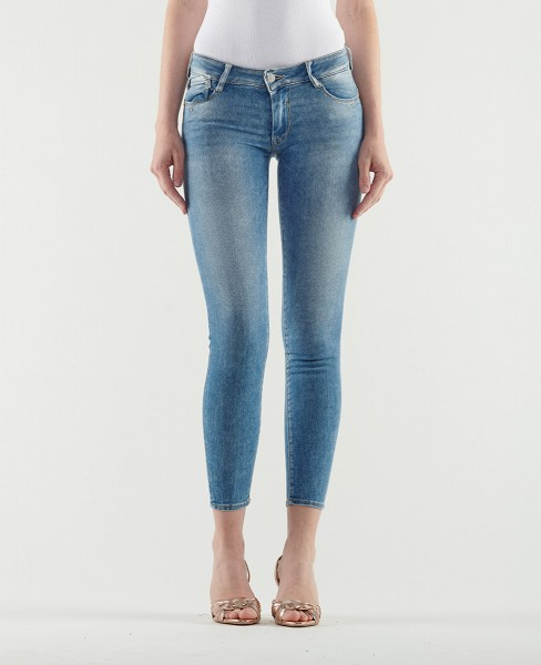 Le Temps des Cerises Pulp Damen Jeans JFPULPC0WC977