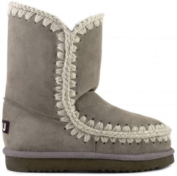 MOU Eskimo 24 Damen Stiefel Boots - taupe