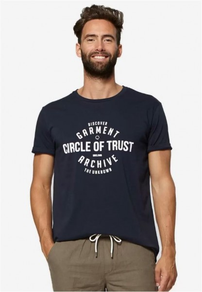 Circle of Trust Jesse Herren T-Shirt