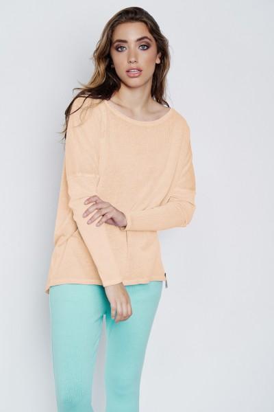 Cotton Candy Bente P201 T1-02 Damen Langarmshirt