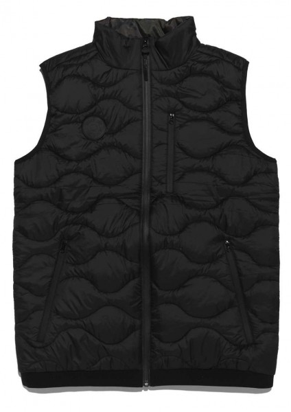 Circle of Trust Mitch Bodywarmer Herren Weste