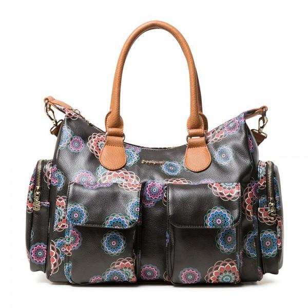 Desigual Mandri London Damen Handtasche