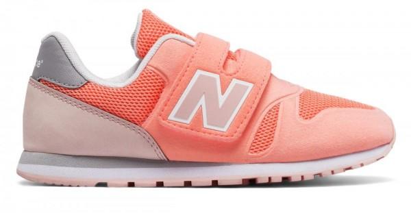 New Balanve KA373CRY Mädchen Sneaker