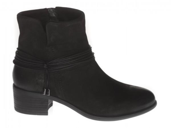 SPM Olga Damen Stiefelette - schwarz