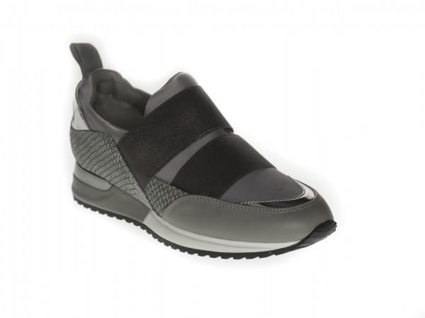 La Strada Damen Slipp- In Sneaker 961685-2203-A - grau