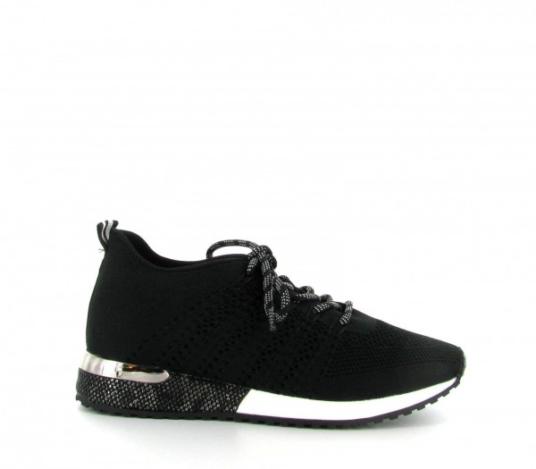 La Strada Damen Sneaker 1832649 mit Textil Futter