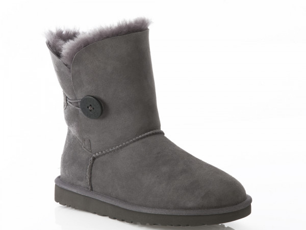 67feda73bf UGG Bailey Button II Damen Stiefel mit Knopf | Stiefel | Schuhe ...