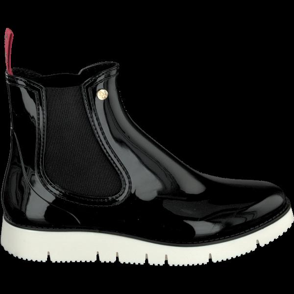 Gosch Sylt Shoes 7105-320-91 Damen Chelsea Gummistiefel