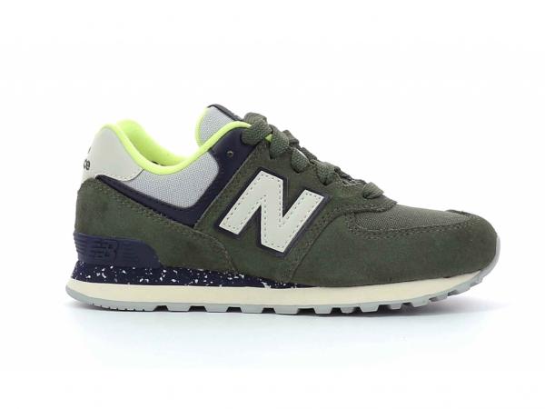 New Balanve GC 574 HG Sneaker
