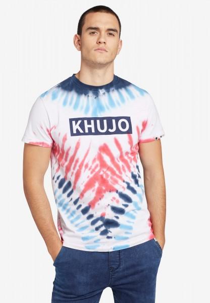 Khujo Ronin Herren T-Shirt