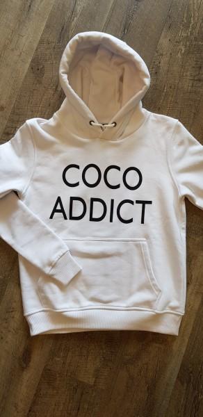 DSCVR Addict Damen Hoodie