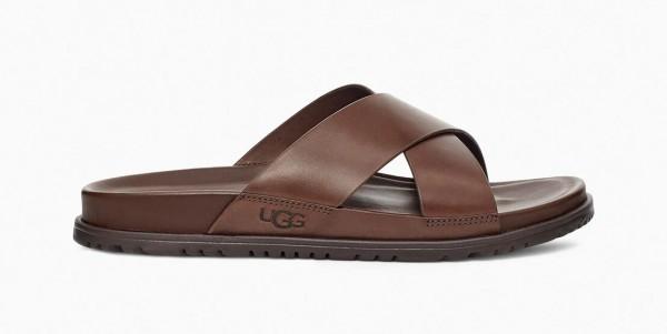 UGG Wainscott Slide Herren Sandale Slipper