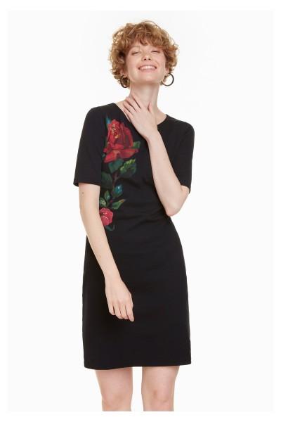 Desigual Helga Damen Kleid