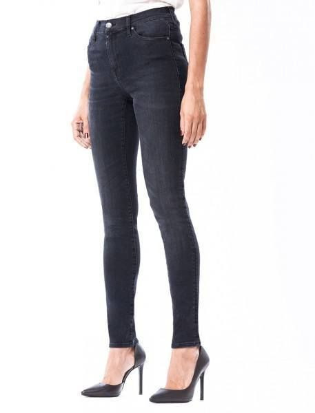 C.O. J. Denim Sophia High Waist Damen Jeans super skinny