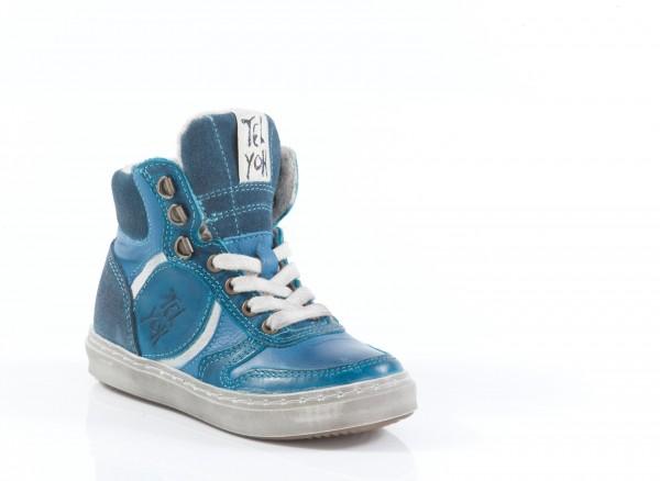 Telyoh Sneaker YW0372.1511 mit Filzfutter