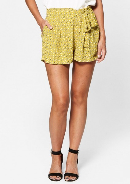 Circle of Trust Avery Damen Shorts