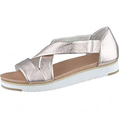 SPM Pica Damen Sandale - silber