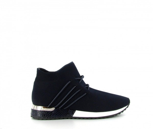 La Strada Damen Sneaker 1715464 mit Futter