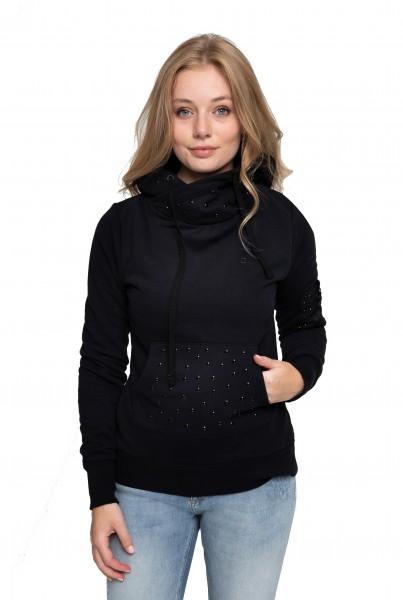 Zhrill Elsa T907 Damen Sweater Kapuzenpullover