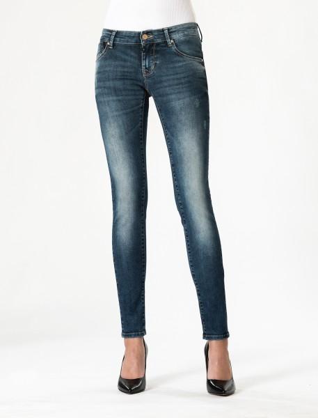 C.O.J. Denim Gina Damen Jeans - Push up
