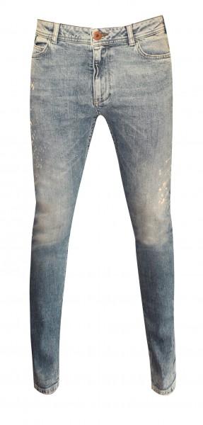 Zhrill Nieke W7007 Damen Jeans