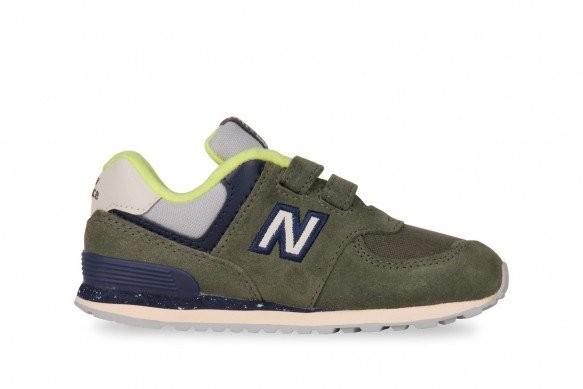 New Balance IV 574 HG Jungen Sneaker