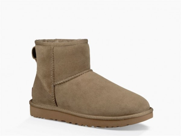 UGG Classic Mini II Damen Boots - basic Farben
