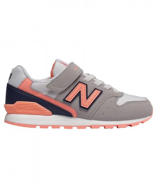 New Balance KV996PCY Damen und Mädchen Sneaker