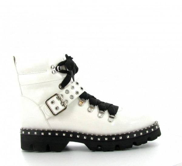 La Strada 1900064 Damen Stiefelette Boots mit Nieten