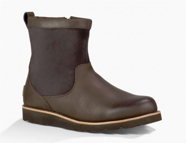 UGG Hendren Herren Stiefeletten Boots - braun