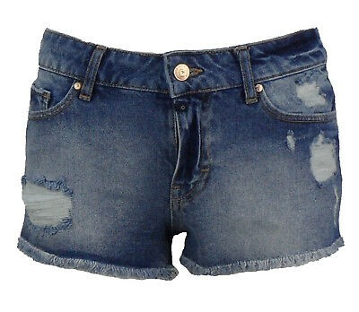 C.O.J. Denim Angie Colors Damen Shorts