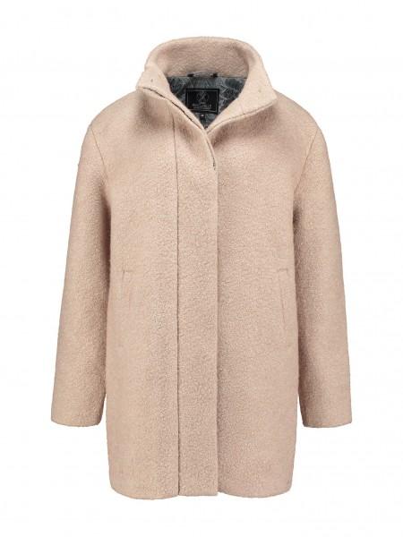 Rino & Pelle Preve Damen Mantel Wollmantel