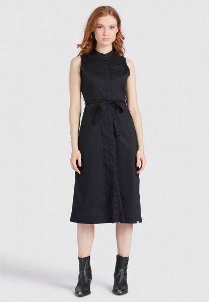 Khujo Theres Damen Kleid