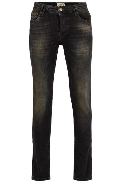 Zhrill Phil black Herren Jeans