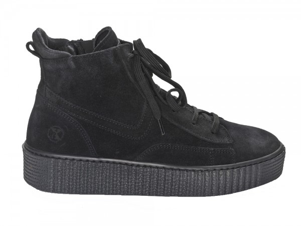 Post Xchange Ziggy High Damen Sneaker