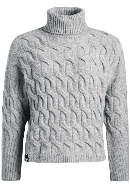 Khujo Fergy Damen Pullover