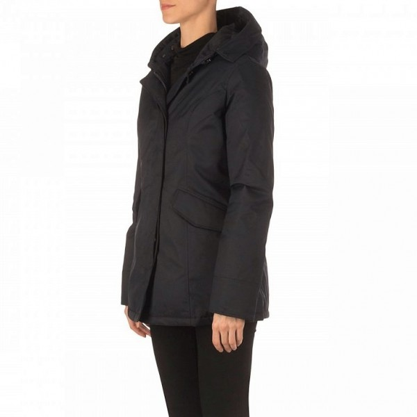 Airforce 2 Pocket Herringbone Damen Jacke