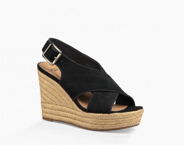 UGG Harlow Damen Keil Sandale