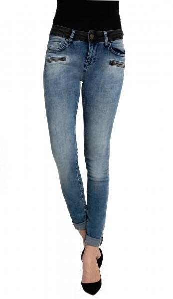 Zhrill Daffy W7301 Damen Jeans