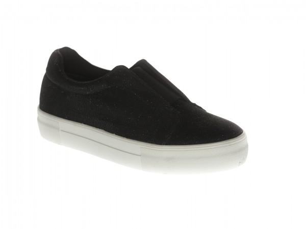 La Strada Damen Slipp-In Plateau Sneaker 961778-1801 - schwarz
