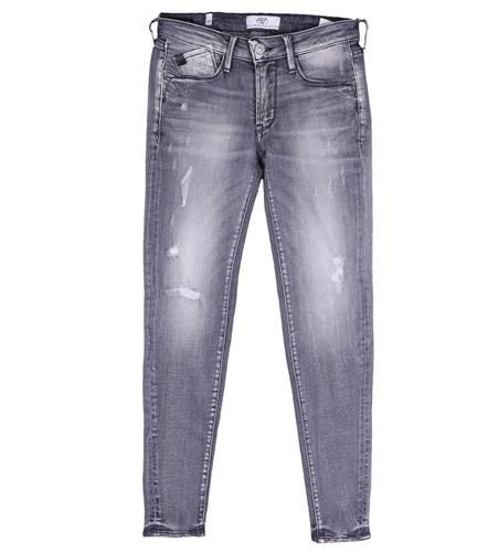 Le Temps des Cerises Powerc Damen Jeans JFPOWERCWC963